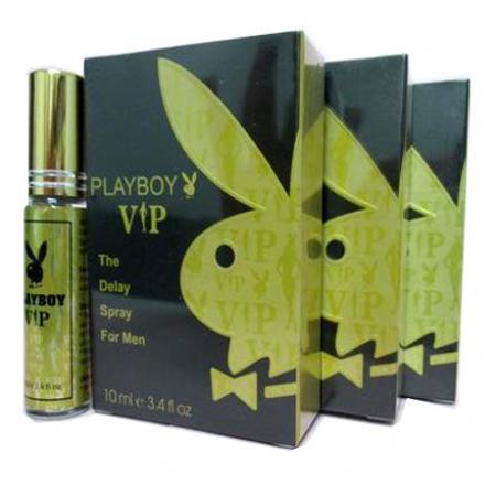 Mua Chai xịt Playboy Vip – sản phẩm mới của hãng Playboy (USA)