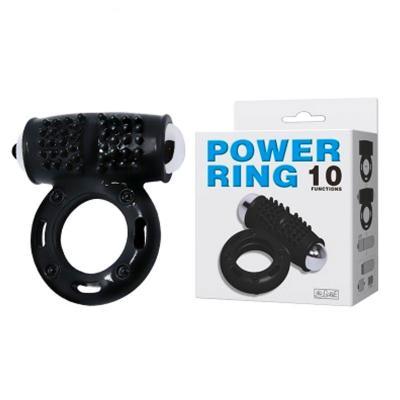 Mua Vòng chống xuất tinh Power Ring 10 chế độ rung